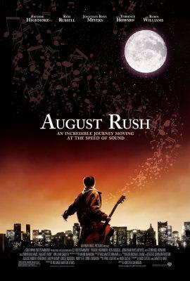 Xem phim Thần Đồng Âm Nhạc – August Rush (2007)