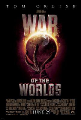 Xem phim Đại Chiến Thế Giới – War of the Worlds (2005)