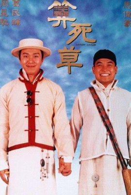 Xem phim Trạng sư xảo quyệt Trần Mộng Cát – Lawyer Lawyer (1997)
