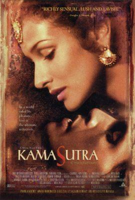 Xem phim Câu Chuyện Tình Yêu – Kama Sutra: A Tale of Love (1996)