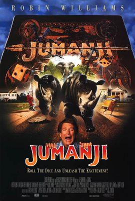 Xem phim Jumanji (1995)