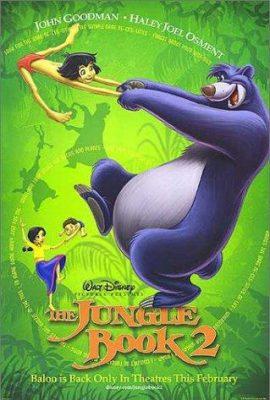 Xem phim Cậu bé rừng xanh 2 – The Jungle Book 2 (2003)