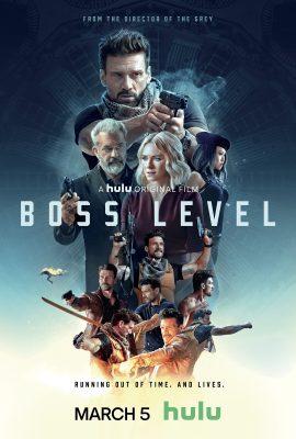 Xem phim Trùm Cuối Siêu Đẳng – Boss Level (2021)