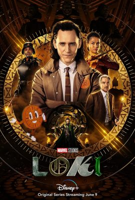Xem phim Loki – Tập 6 (2021)