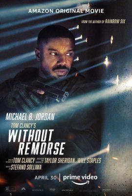 Xem phim Không Hối Tiếc – Tom Clancy's Without Remorse (2021)