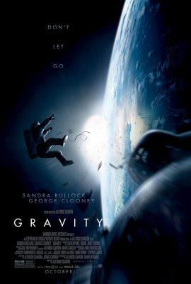 Xem phim Cuộc Chiến Không Trọng Lực – Gravity (2013)