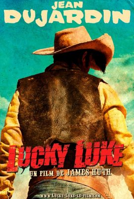 Xem phim Thần Súng Lucky Luke – Lucky Luke (2009)