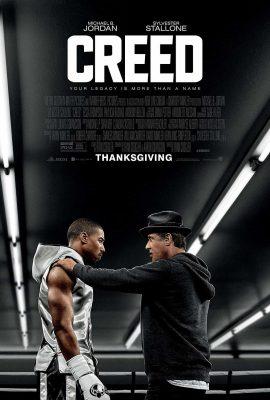 Xem phim Tay Đấm Huyền Thoại – Creed (2015)