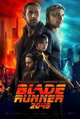 Xem phim Tội Phạm Nhân Bản 2049 – Blade Runner 2049 (2017)