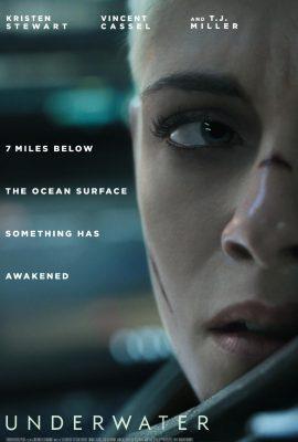 Xem phim Kẻ Săn Mồi Đáy Biển – Underwater (2020)