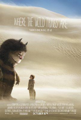 Xem phim Lạc Và Chốn Hoang Dã – Where the Wild Things Are (2009)