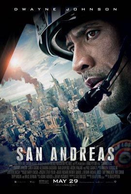 Xem phim Khe nứt San Andreas (2015)