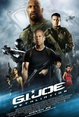 Xem phim Biệt đội G.I. Joe: Báo thù – G.I. Joe: Retaliation (2013)