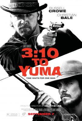 Xem phim Chuyến tàu đến Yuma – 3:10 to Yuma (2007)