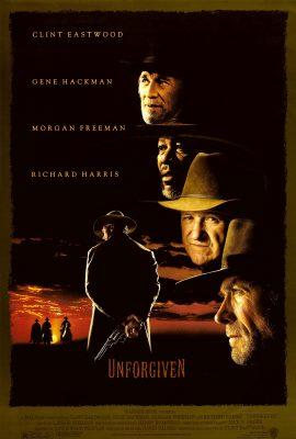 Xem phim Không Tha Thứ – Unforgiven (1992)