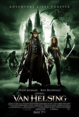 Xem phim Van Helsing: Khắc tinh ma cà rồng (2004)