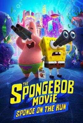 Xem phim SpongeBob: Bọt Biển Đào Tẩu – The SpongeBob Movie: Sponge on the Run (2020)