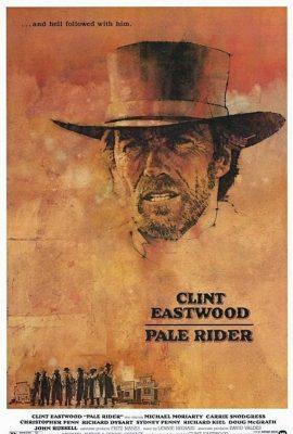 Xem phim Thiên thần trừng phạt – Pale Rider (1985)