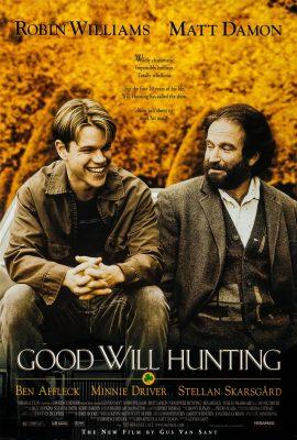 Xem phim Chàng Will tốt bụng – Good Will Hunting (1997)