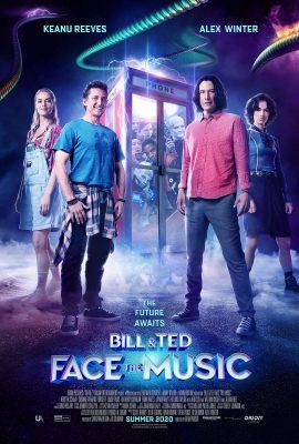 Xem phim Bill & Ted Giải Cứu Thế Giới – Bill & Ted Face the Music (2020)