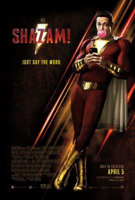 Xem phim Shazam! (2019)