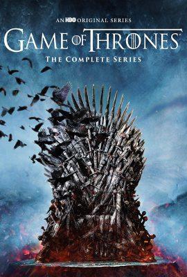 Xem phim Trò Chơi Vương Quyền – Game of Thrones (TV Series 2011–2019)