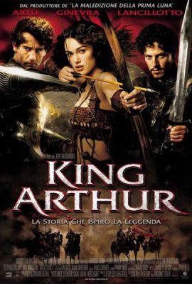 Xem phim Vua Arthur – King Arthur (2004)