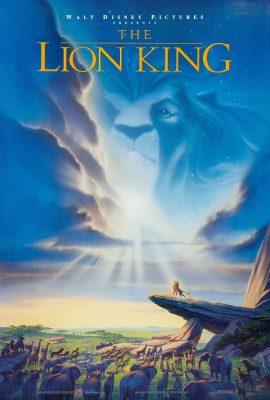 Xem phim Vua Sư Tử – The Lion King (1994)
