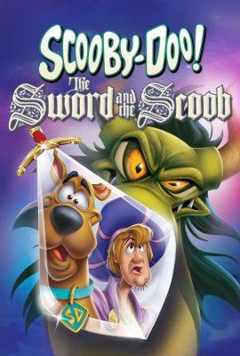 Xem phim Xem phim Scooby-Doo! Thanh kiếm và Scoob – Scooby-Doo! The Sword and the Scoob (2021)