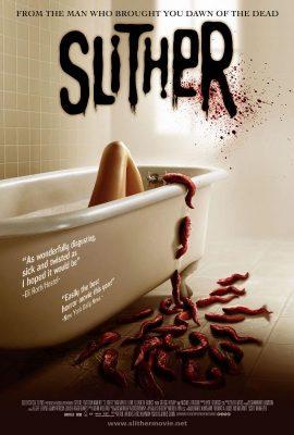 Xem phim Ấu Trùng – Slither (2006)