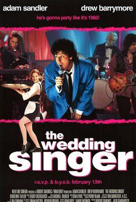 Xem phim Ca sĩ đám cưới – The Wedding Singer (1998)