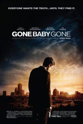 Xem phim Đứa bé mất tích – Gone Baby Gone (2007)