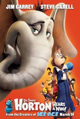 Xem phim Voi Horton Và Những Người Bạn – Horton Hears a Who! (2008)