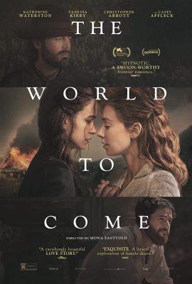 Xem phim Ngày Mai Sẽ Đến – The World to Come (2020)