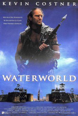 Xem phim Thế Giới Nước – Waterworld (1995)