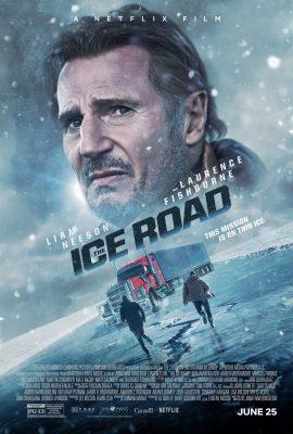 Xem phim Con Đường Băng – The Ice Road (2021)