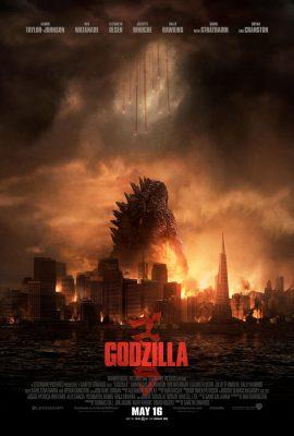 Xem phim Quái Vật Godzilla – Godzilla (2014)