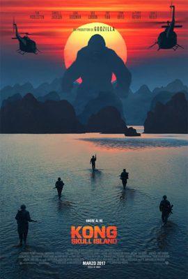 Xem phim Kong: Đảo Đầu Lâu – Kong: Skull Island (2017)