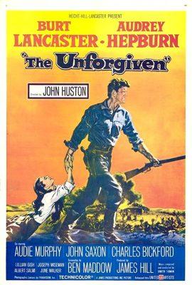 Xem phim Không Khoan Nhượng – The Unforgiven (1960)