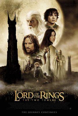 Xem phim Chúa Tế Của Những Chiếc Nhẫn: Hai Tòa Tháp – The Lord of the Rings: The Two Towers (2002)