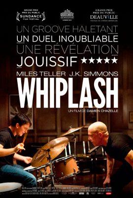 Xem phim Khát vọng nhịp điệu – Whiplash (2014)