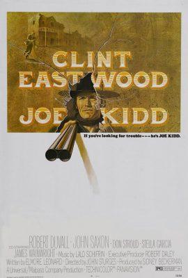 Xem phim Giết thuê – Joe Kidd (1972)