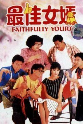 Xem phim Tình Anh Thợ Cạo – Faithfully Yours (1988)