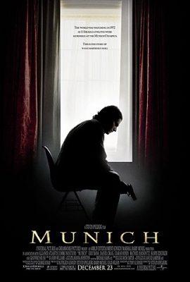 Xem phim Munich (2005)