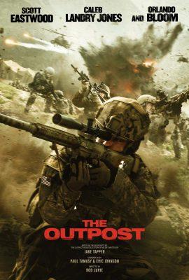 Xem phim Tiền Đồn – The Outpost (2019)