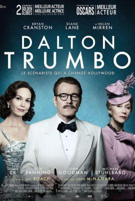 Xem phim Nhà biên kịch Trumbo (2015)