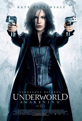 Xem phim Thế Giới Ngầm: Trỗi Dậy – Underworld: Awakening (2012)