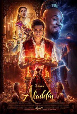 Xem phim Aladdin (2019)