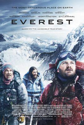 Xem phim Everest (2015)