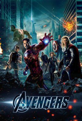 Xem phim Biệt Đội Siêu Anh Hùng – The Avengers (2012)